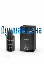 Vitality's FOR MAN Масло для бороды Beard oil, 30 мл