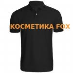 GKhair - Fekete póló - póló