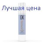 GKhair - Cashmere - Легкий разглаживающий крем, 50 мл