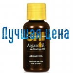 CHI Argan Oil plus MoringArgan javító olaj + Moringi olaj, 15 ml.