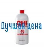 CHI Oxiderende 12%, 887 ml.