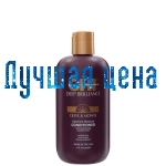 CHI Deep Brilliance Olive & Monoi Optimal Fugtkonditionering - Fugtighedscreme til alle hårtyper, 355 ml