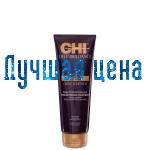 CHI Deep Brilliance Olive & Monoi Optimal Protein Masque - Protein Mask, 237 ml