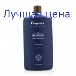 CHI Esquire Grooming Shampoo Med Oud Fragrance - Mænds Shampoo, 414 ml