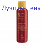 CHI Royal Treatment Hydrating Conditioner - Moisturizing Conditioner, 30 ml.