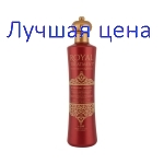 CHI Royal Treatment Hydrating Shampoo - Fugtgivende Shampoo, 355 ml.