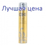 "CHI Keratín FLEX FINISH HAIR SPRAY - VARNISH STRONG FIXATION ""KERATIN"", 74 ml"