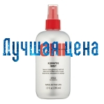 CHI INFRA Keratin Mist - Зміцнюючий засіб, компенсаційна пористість волосся, 355 мл.