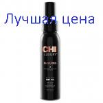 CHI Luksus tør olie - Tør olie for at styrke og fodre hår med sort cumin frø ekstrakt, 89 ml.