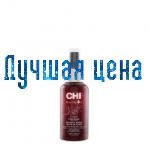 CHI Rose Hip Repair and Shine Leave-in Tonic Несмываемый спрей с маслом розы и кератином, 59 мл