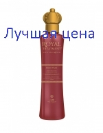 CHI Royal Treatment Body Wash - żel pod prysznic Silk, 355 ml.