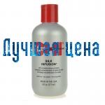 CHI Silk infusion naturlig flydende silke, 177 ml.