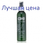 CHI Te Tree Olía Blow Dry Primer Lotion Te Tree Olía Lotion, 177 ml