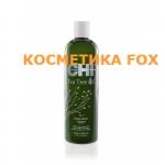 CHI Tea Tree Oil Shampoo Шампунь с маслом чайного дерева, 355 мл