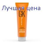 Gkhair Juvexin Color Sealing - кератин закрепление цвета, 150 мл