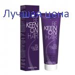 KEEN Крем-фарба для волосся KEEN Color Cream XXL, 100 мл