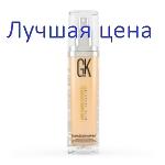 GKhair - Curl Defining krém - loconképző krém, 130 ml