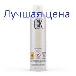 GKhair Dry Shampoo - Сухой шампунь, 219 мл