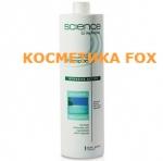 Dott.Solari Шампунь с морской водой и водорослями для жирных волос Algae Sea Water, 1000 мл