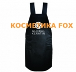 GKhair - Embroidered Stylist Apron - Фартух