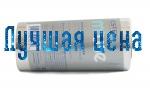 Estel Professional Element - Фольга для парикмахеров 16 мк, серебро, 100 м.