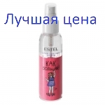Estel Professional LITTLE ME Детский спрей-сияние для волос, 100 мл.