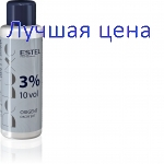 Estel Professional De Luxe - Oxidationsmittel 3%, 60ml