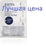 Estel Professional Puder do wybielania Ultra Blond De Luxe, 30