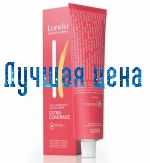 LONDA Professional Extra Coverage мека боя за сива коса, 60 ml.