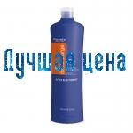 FANOLA no orange shampoo Антиоранжевый шампунь для брюнеток, 1000мл