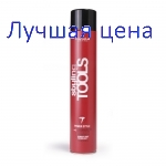 FANOLA Styling Tools Power Style Lacquer Spray Extra Strong - Лак экстремальной фиксации, 750 мл