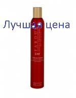 CHI Royal Treatment Ultimate Control - Finishing hurtigtørrende lak, 355 ml.
