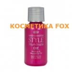 CHI Style Illuminate Moring Oil y Macadamia, 15 ml