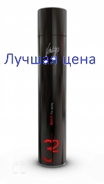 Vitality's WE-HO Лак-спрей сильной фиксации Fix spray, 500 мл.