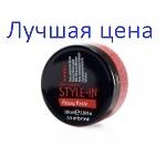 INEBRYA Style-in Flossy Paste - волокниста Паста для укладання волосся, 100 мл