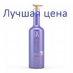 GKhair Silver Bombshell Shampoo - Шампунь для холодных оттенков блонда, 710 мл
