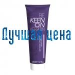 """KEEN GL?TTUNGS CONDITIONER Кератин-Кондиционер """"Кератиновое Выпрямление"""", 200 мл"""