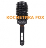 GKhair Heat-resistant antistatic round ceramic brash 53 mm
