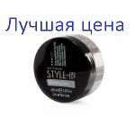 INEBRYA Style-in Memory Gum - моделює пластична паста з ефектом пам'яті, 100 мл
