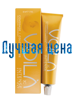 INTERCOSMO La crema clarificante para el cabello de Voila 3C Intense Superlight, 60 ml
