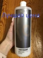 Laboratoire DUCASTEL Окисник Subtil OXYDANT 3%, 1000 мол