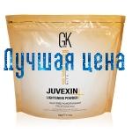 GKhair - könnyítsening Por - fényesítő por a hajhoz, 500 ml