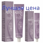 Keen SMART EYES COLOR CREAM - kremowa farba do brwi i rzęs