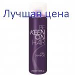 KEEN Vital šampūns - šampūns pret matu izkrišanu, 250 ml