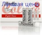 одна ампула MIRELLA COLORE Lotion For Dyed Hair - Лосьон для окрашенных волос 10 мл