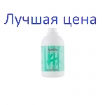 KLERAL shampoo BAMBOO - Шампунь бамбук, 1000 мл.