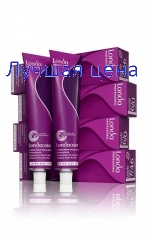 LONDA Professional Paint for hair LONDACOLOR, 60 ml.