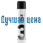 C: EHKO STYLE Hairspray Diamond, 400 ml