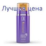 GKhair Leave-In Bombshell Cream - крем для укладання блондинисті волосся, 100 мл