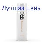 GKhair - Hidratáló balzsam ream - Indelíbil krémkondicionáló, 130 ml